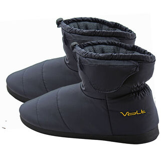 Volt Unisex Indoor Outdoor Heated Slippers